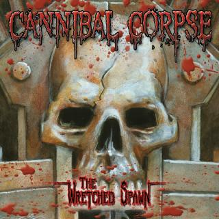 Cannibal Corpse - Wretched Spawn CD