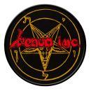 Venom Inc. - Circle Aufnäher
