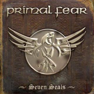 Primal Fear - Seven Seals Digipack -