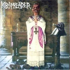 Ribspreader - Congregating The Sick -  CD