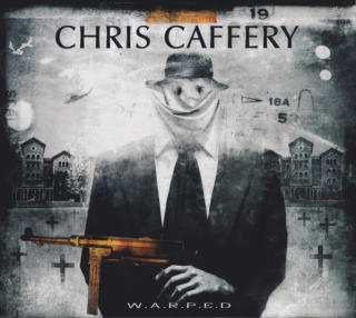 Chris Caffery - Warped Digi -
