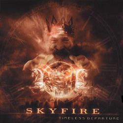 Skyfire - Timeless Depature CD -