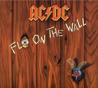 AC/DC - Fly On The Wall -  CD