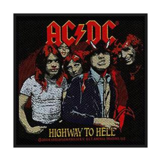 AC/DC - Highway To Hell -  Patch