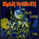 Iron Maiden - Live After Death -  Patch