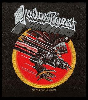 Judas Priest - Screaming For Vengeance -  Patch