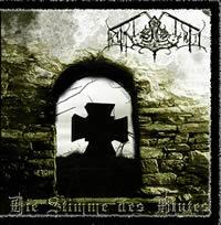 Runenblut - Des Blutes Stimme CD -
