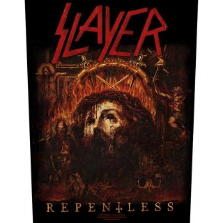 Slayer - Repentless Backpatch