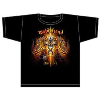 Motörhead - Inferno -  T-Shirt