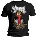 Ghost - Plague Bringer T-Shirt
