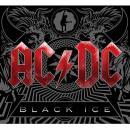 AC/DC - Black Ice Red Logo Ltd. Digipack
