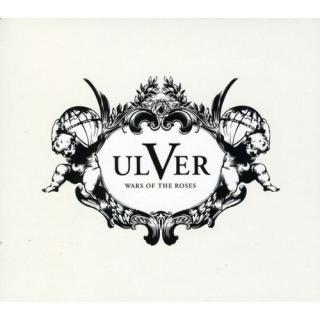 Ulver - Wars Of The Roses CD