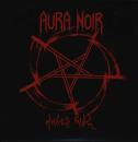 Aura Noir - Hades CD