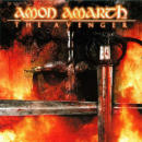 Amon Amarth - The Avenger CD