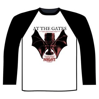 At The Gates - Goblet Raglan Longsleeve