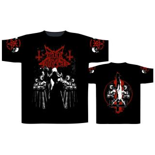 Dark Funeral - Shadow Monks T-Shirt