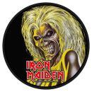 Iron Maiden - Killers Face Aufnäher