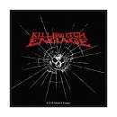 Killswitch Engage - Shatter Patch Aufnäher