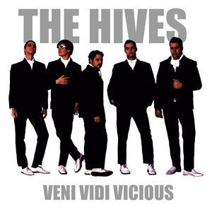 The Hives - Veni Vidi Vicious Digipack