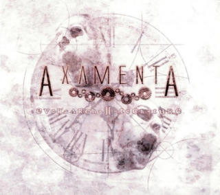 Axamenta - Ever-I-Tech-Ture CD Melodic Death Metal