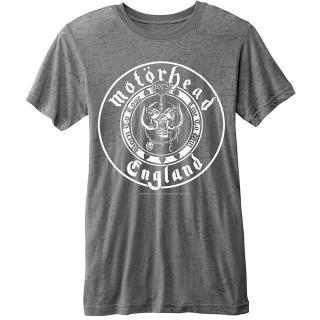 Motörhead - Born To Loose Vintage T-Shirt