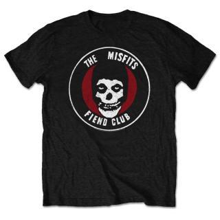 Misfits - Original Fiend Club T-Shirt