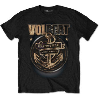 Volbeat - Seal The Deal T-Shirt