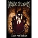 Cradle Of Filth - Cruelty And The Beast Posterflagge