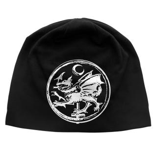 Cradle Of Filth - Order Of The Dragon Jersey Beanie