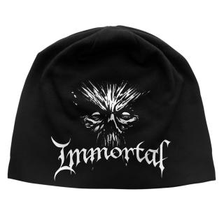 Immortal - Northern Chaos Gods Jersey Beanie