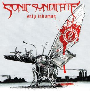 Sonic Syndicate - Only Human Aufkleber