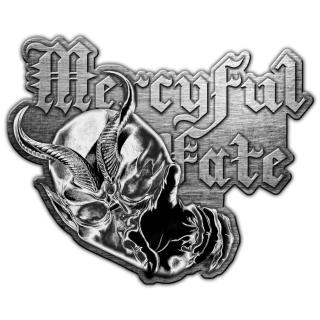 Mercyful Fate - Dont Break The Oath Pin
