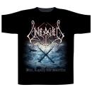 Unleashed - Blot, Loyalty And Sacrifice T-Shirt