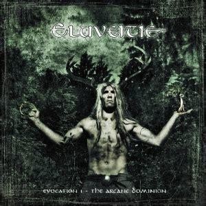 Eluveitie - Evocation I: The Arcade Dominion CD