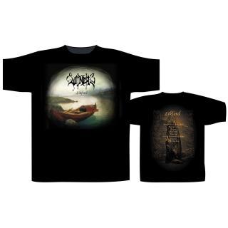 Windir - Likferd T-Shirt