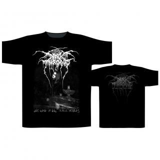 Darkthrone - The Wind Of 666 Black Hearts T-Shirt