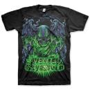 Avenged Sevenfold - Dare To Die T-Shirt L