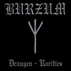 Burzum - Draugen - Rarities CD Digipack