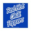 Red Hot Chili Peppers - Track Top Patch Aufnäher
