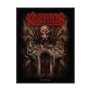 Kreator - Gods Of Violence II Patch Aufnäher