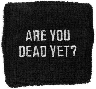 Children Of Bodom - Are You Dead Yet Schweissband