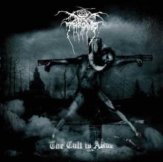 Darkthrone - The Cult Is Alive Ltd. Box -
