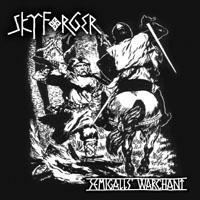 Skyforger - Semigalls Warchant CD