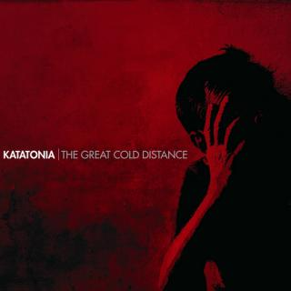 Katatonia - The Great Cold Distance CD -