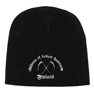 Children Of Bodom - Hatecrew / Finland Beanie -