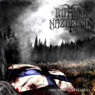 Impaled Nazarene - Pro Patria Finlandia CD -