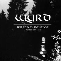 Wyrd - Wrath+Revenge CD -