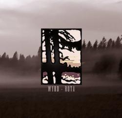 Wyrd - Rota CD -