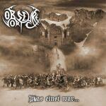 Obscure Vortex - Was einst war.... CD -