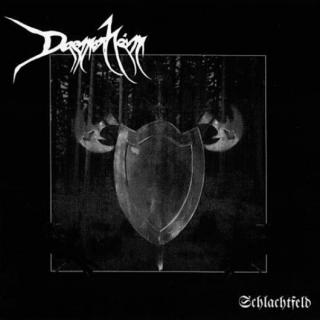 Daemonheim - Schlachtfeld CD -